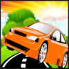 Traffic Real Racing Speed Rider app icon