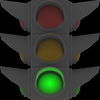 My First Traffic Light app icon