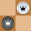 Spanish Checkers Premium iOS Icon