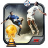 Championship Manager Mobile 16 iOS Icon
