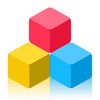 Super Block, Clashy Colors Tiles app icon