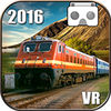 Mountain Train 2016 VR app icon
