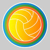 Beach Volleyball 2016 app icon