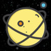 Space Intersection app icon