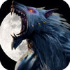Heroes vs Immortal Wolf iOS Icon