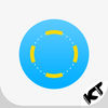 Dashed - Can you score 10? iOS Icon