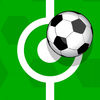 Soccer Ball Bounce Simulator iOS Icon