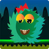Jump Fruit Monsters (Full Version) iOS Icon