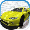Super Sports Car Racing PRO iOS Icon
