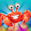 Crab Race Turbo Challenge Pro app icon