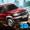 UAZ Taiga Russian Race 3D Full app icon