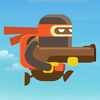 Jumping Ninja Plus app icon