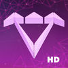 VOLTREK - Space Clicker HD app icon