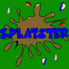 Splatster iOS Icon