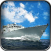 Navy Warship Attack app icon