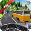 Drive HillSide Bus Simulator Pro app icon
