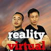 RealityVirtual iOS Icon