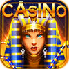 Egypt Treasures Pharaoh's Free! app icon