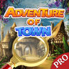 Adventure Of Town Mystery iOS Icon