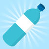 Water Bottle Flip Challenge : 2k16 app icon
