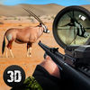 African Safari Hunting Simulator 3D Full app icon