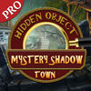 Shadow Town Mystery iOS Icon