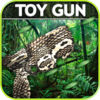Toy Gun Jungle Sim Pro iOS Icon