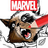 Marvel: Color Your Own App