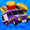 Fabulous Food Truck app icon