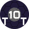 10 Tac Toe Online app icon