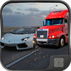Real Traffic Racer iOS Icon