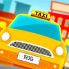 Drag Racing Taxi Panic Pro app icon