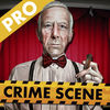 Crime Scene Murder on Spot Pro iOS Icon