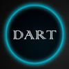 Glow Dart Bowmasters Dots Wars iOS Icon