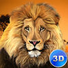 Lion Simulator: Wild African Animal Full app icon