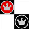 Checkers For Life app icon