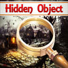 The Village Robbery Investigation Mystery iOS Icon