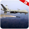 Drone Shadow Air Strike Mission pro app icon