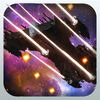 Sky Shooter Space Fleet Pro iOS Icon