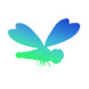 Color Fly plus iOS Icon