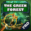The Green Forest iOS Icon