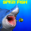 Spezi Fish iOS Icon