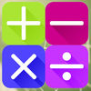 Tap And Play Math Pro iOS Icon