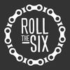 Roll the Six iOS Icon