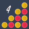 Connect Four For Life iOS Icon
