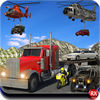 Offroad Car Transport Duty iOS Icon
