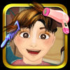 Crazy Real Haircuts App Icon