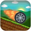 Angry Tire app icon