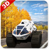 Euro Mountain Truck Drive pro app icon