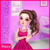Superstar Ariana Dress Up iOS Icon